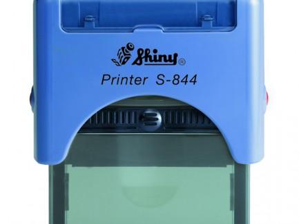 Sello Printer S-844