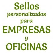 Sellos Personalizados Empresas