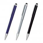 Bolígrafo con sello y puntero