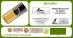 Ejemplos de sello de bolsillo Shiny S-724