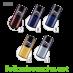Sello Bolsillo Shiny S-722 38x14mm Colores