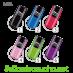 Sello Bolsillo Shiny S-723 47x18mm Colores